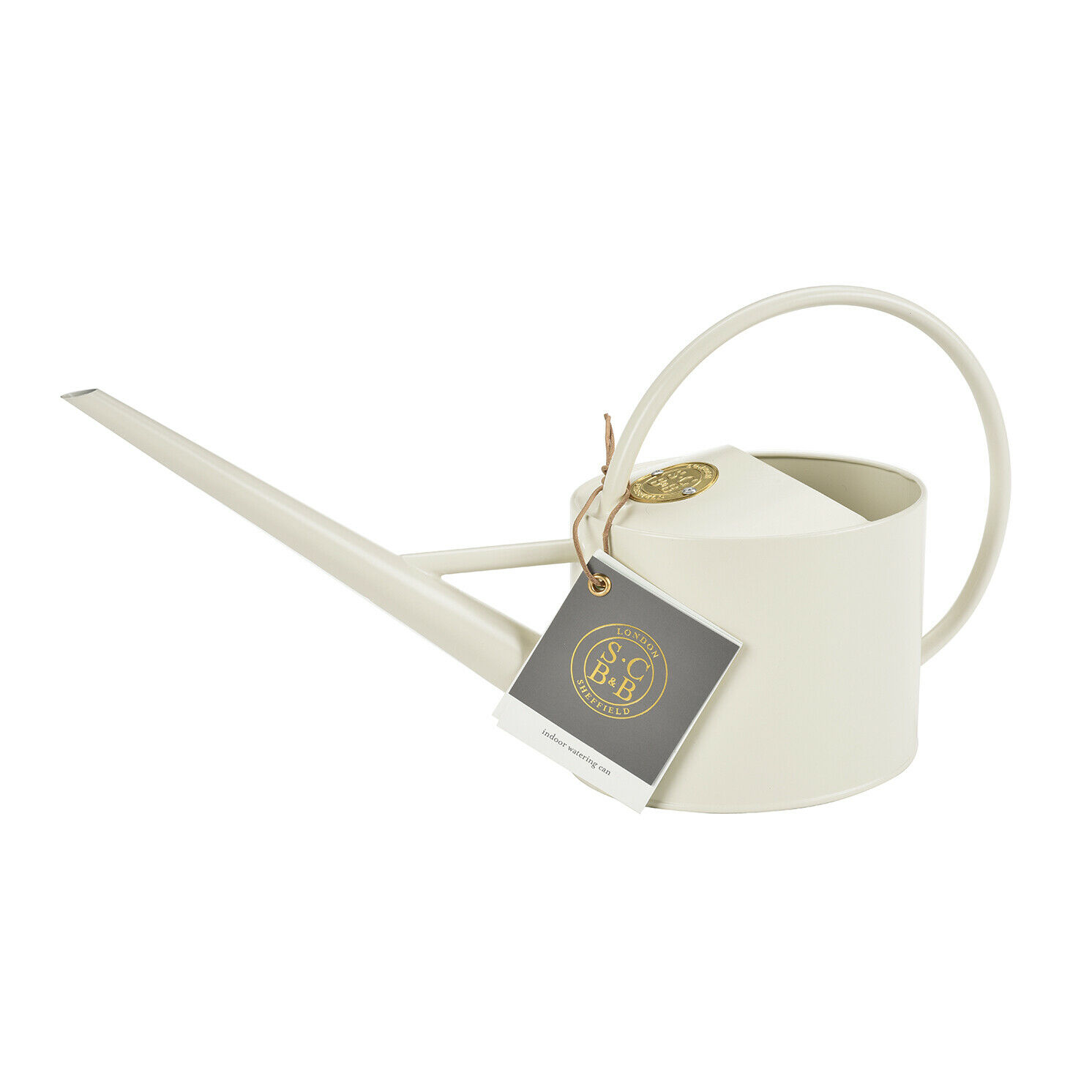 Burgon & Ball – Sophie Conran Buttermilk Greenhouse & Indoor Watering Can