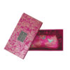 Breathe – Pink 5-Layered Reusable Organic Cotton Face Mask with Dust-Proof Bag