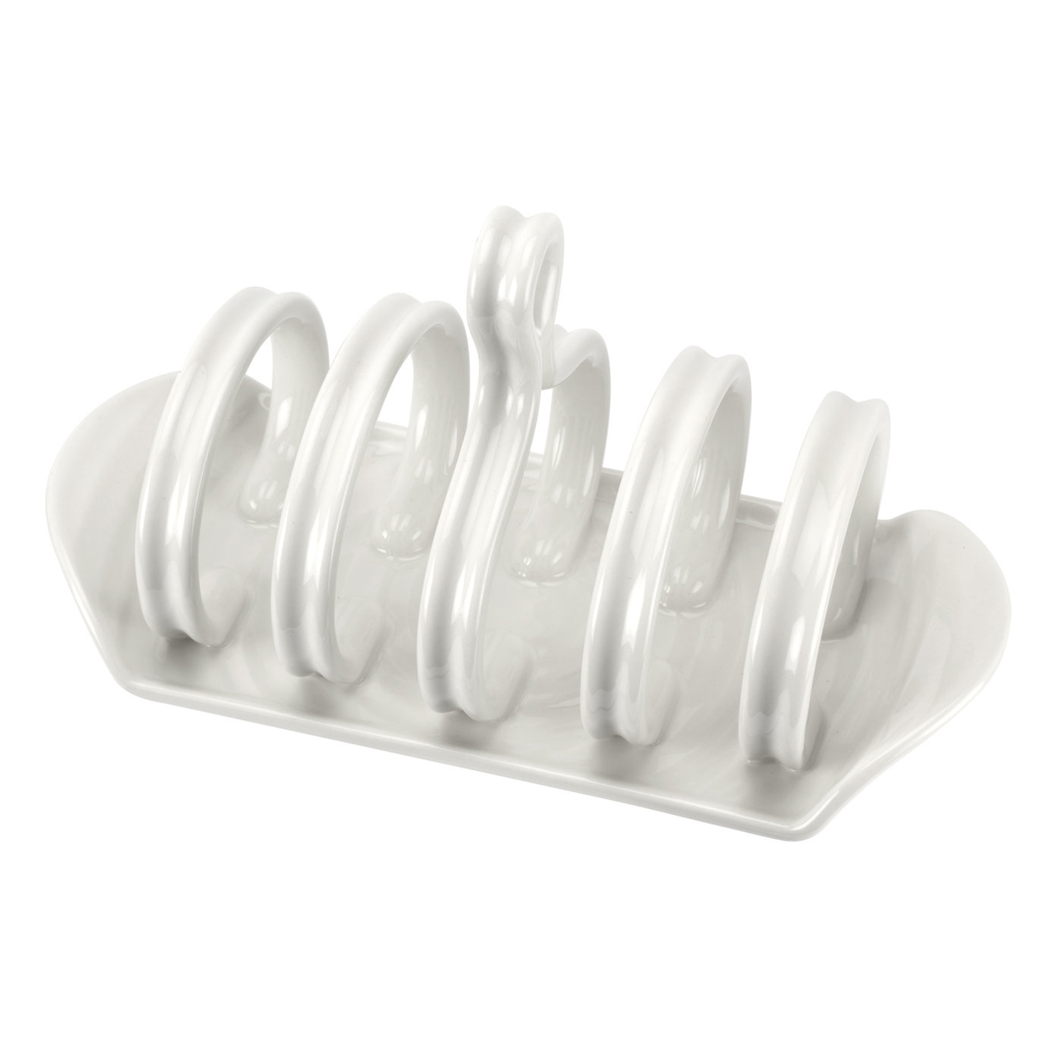 Sophie Conran for Portmeirion – White Toast Rack in Gift Box