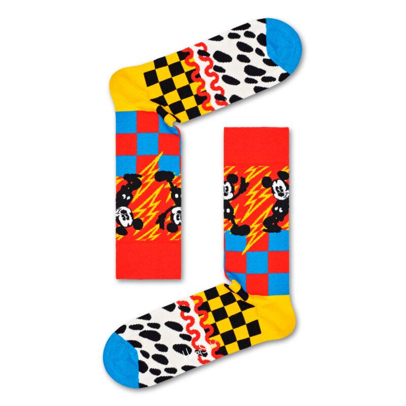 Happy Socks – Disney Mickey -Time Sock