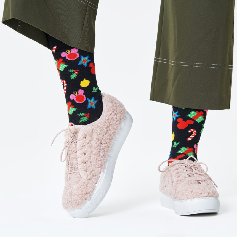 Happy Socks – Disney Treemendous Sock