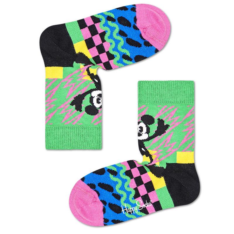 Happy Socks – Disney Kids 4-6 Years 4 Pairs of Socks Boxed Gift Set
