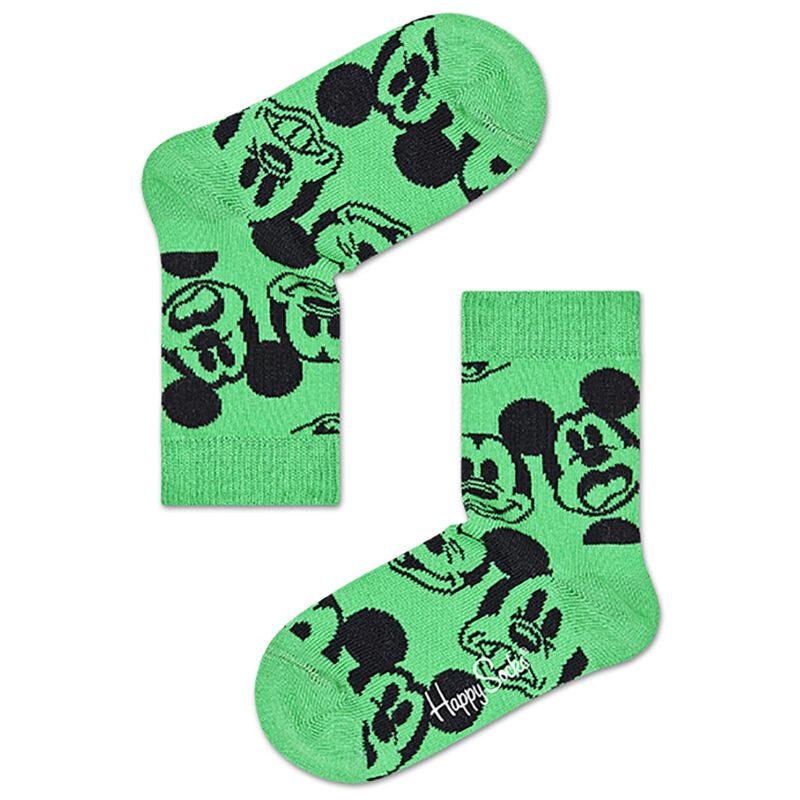 Happy Socks – Disney Face It, Mickey Kids Sock