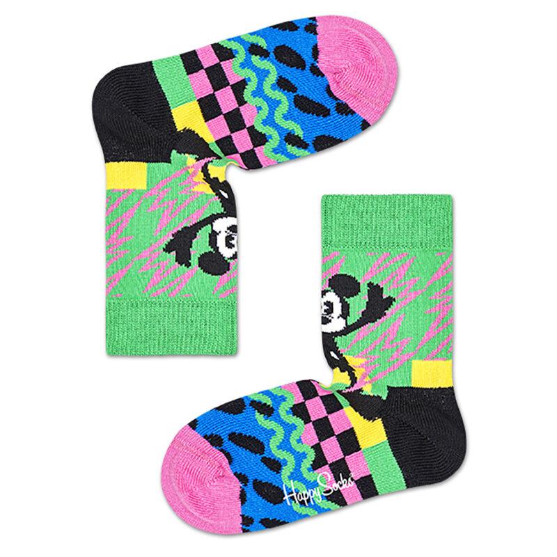 Happy Socks – Disney Mickey-Time Kids Sock