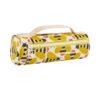 Orla Kiely – Busy Bee Collection Barrel Wash Bag