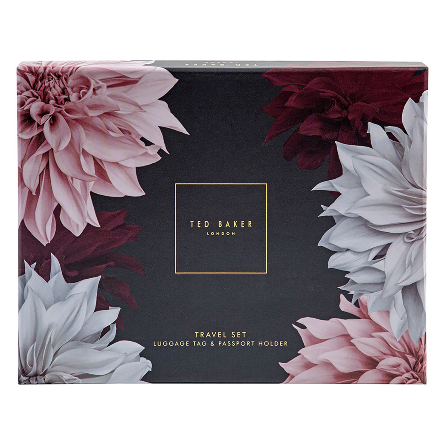 Ted Baker – Clove Travel Set in Presentation Gift Box