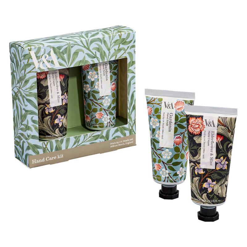 V&A – Hand Care Set in Presentation Gift Box