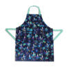 Sara Miller – Green Toucan Apron in Presentation Gift Box