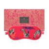 Sara Miller – Green Tahiti Flamingo Apron in Presentation Gift Box