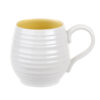 Sophie Conran for Portmeirion – Set of 4 Honey Pot Pink Barrel Mugs in Box