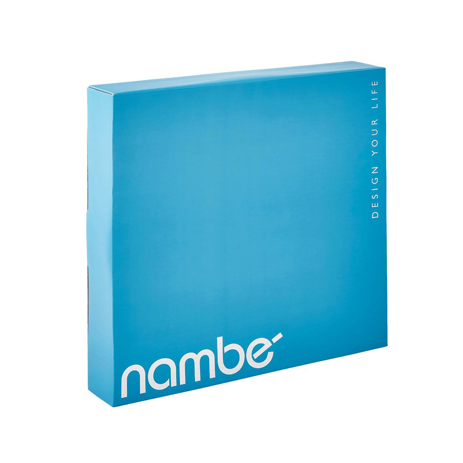 Nambe – Cheese Board with Knife and Spreader in Gift Box