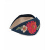 Powder – Natalie Denim Hat with Powder Presentation Gift Bag