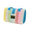 Tweedmill – Dusky Pink Pure New Wool Beehive Throw